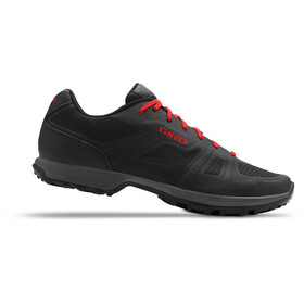 Giro Gauge Shoes Men black/bright red